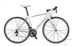 Bianchi Via Nirone Sora affordable inexpensive women's specific road bike at Bike Attack Santa Monica