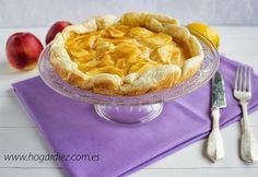 7 tartas de manzana que no te puedes perder