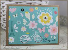 Birgit's Blog - kreatives und mehr...