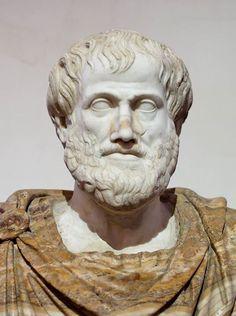 Obras completas de Aristóteles en pdf