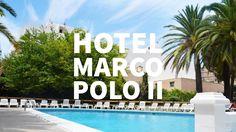 Hotel Marco Polo II en San Antonio, Ibiza, España
