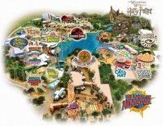 Tricks When Visiting Universal Studios Orlando