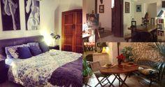 Hotéis baratos em Roma_Piazetta al Colosseo_Viajando bem e barato pela Europa