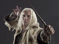 Baguseven 'blog: 19 Fakta Dibalik Layar Film Harry Potter