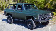 1986 Chevrolet K5 Blazer - 12 - Thumbnail