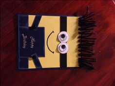 Boys Birthday Card by Harty67 - Cards and Paper Crafts at Splitcoaststampers