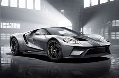 Ford Gt Base Price