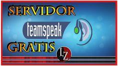 Como Usar Servidor No TS De Graça!!!!