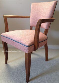 restauration fauteuil bridge - Recherche Google