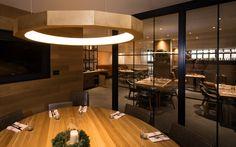 custom lighting designed by matthew mccormick studio earl s