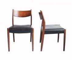 Vintage Wooden Chairs : Remodelista  £130