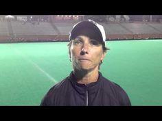 Wake Forest Field Hockey: Head Coach Jennifer Averill vs. Radford - 10/16/2013