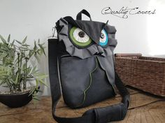 Convertible Backpack  Customizable laptop bag  von QUALITYcovers, $98.00