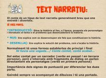 text-narratiu