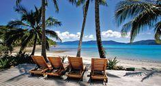 Paradise Bay Eco Escape - Whitsundays - Queensland  http://www.beautifulaccommodation.com/properties/paradise-bay-eco-escape