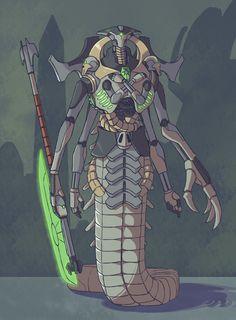 Warhammer 40k Necrons, Warhammer 40k Figures, Warhammer 40k Miniatures, Warhammer Fantasy, Necron Warriors, Character Art, Character Design, Dark Fantasy Art, Fantasy Characters
