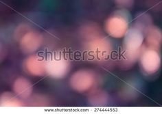 Abstract violet bokeh light background