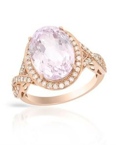 Diamond 14K Gold Ring 7.50 ctw - Rings - Jewelry at Viomart.com