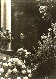 Brassai ..a florist