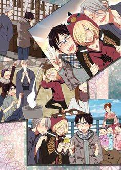 Junjō Romantica ( 純情ロマンチカ Junjou Romanchika?, lit. Romance puro) es u… #detodo # De Todo # amreading # books # wattpad