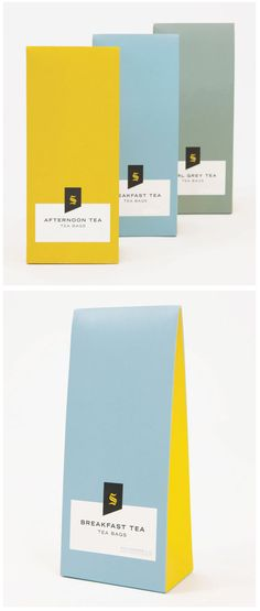 love this simple packaging, though I'm not digging the colors