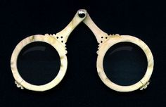 The History of Eyeglasses