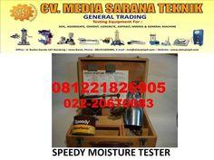 Beli SPEEDY MOISTURE TESTER dengan harga murah Rp7.500.000 di Lapak Cv Media Sarana Teknik cv_media_sarana_teknik - Bandung. ✔ Bisa cicilan mulai Rp625.000 per bulan ✔ Pengiriman cepat ✔ Pembayaran 100% aman