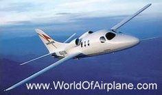 VisionAir Vantage Hickory North Carolina, Qantas Airlines, Executive Jet, Eight Passengers, International Airlines, Aircraft Design, Pilot, Aviation, Airplanes