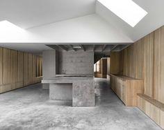 Kew House – Minimalissimo