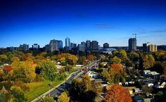 London - Ontario | Canada ... Lived there for 4 great years ;)