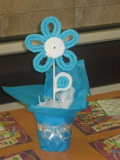 Centros De Mesa Para Fiestas | Fotos de centros de mesa para fiestas infantiles en Nuevo León