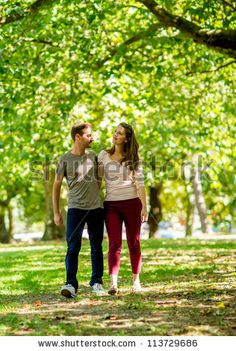 stock-photo-romantic-couple-walking-at-the-park-looking-happy-113729686.jpg (316×470)