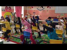 2018 23 Nisan'Yolla'şarkısı ilk prova - YouTube