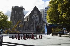 Anglican Christchurch Cathedral in New Zealand after earthquake. Majestic and awe inspiring Cathedrals for the glory of God. http://www.PaulFDavis.com/spiritual-teacher for God's glory, honor, power, love and wisdom to work miracles, signs and wonders in the earth. (info@PaulFDavis.com) author of 'Supernatural Fire', 'Waves of God,' 'God vs. Religion,' and 'Breakthrough For A Broken Heart.' www.Facebook.com/speakers4inspiration www.Twitter.com/PaulFDavis www.Linkedin.com/in/worldproperties