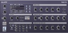 HighLife Freeware sampler with VSTi sampling, sample editor, five built in effects, flexible modulation, parameter morphing, highest offline resampling quality using 512 point SINC. Exports VSTi to WAV and SFZ formats. http://www.vstplanet.com/Instruments/VST_Synthesizers18.htm