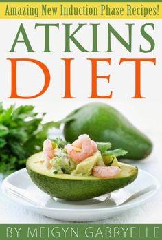 atkins diet induction