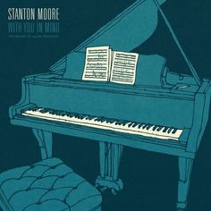 Stanton Moore - With You In Mind (2017) [24bit Hi-Res] - 2017 Lossless, LOSSLESS, Vinyl & HD Music Stanton Moore - With You In Mind 24 bit Year Of Release: 2017 Genre: Jazz Format: Flac, Tracks Bitrate: lossless, 24bit Total Size: 590 MB 01. Stanton Moor WRZmusic Stanton Moore - With You In Mind