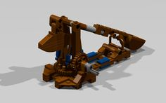 LEGO Ideas - Age of Empires II