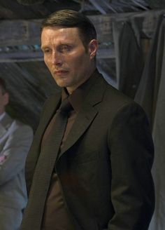 Le Chiffre in Casino Royale <<< BWHAHAHAHAHAHAHAHAHAHA IS NAME IS FRENCH FOR NUMBERS...... BWHAHAHAHAHAH!!!! DYIIINNNGGG