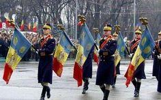 Manifestări de Ziua Armatei României - ActiveNews
