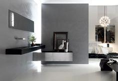 18 Stunning Minimalist Bathroom Designs by Toscoquattro