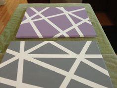 CCM Paper Designs: DIY Wall Art
