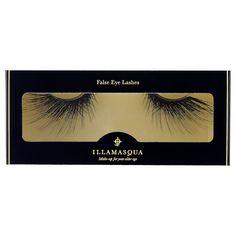 Illamasqua False Eye Lashes Grandeur: False Eyelashes   Sephora