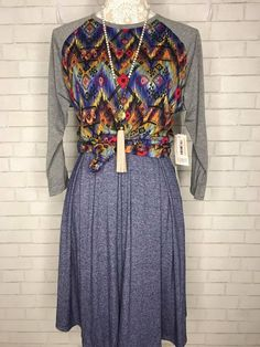LulaRoe Outfits by Sarah and John Fierro are perfect for fall! All are AVAILABLE NOW, but not for long! Join their VIP Shopping Group here https://www.facebook.com/groups/lulabysarah/