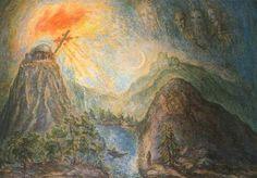 First Goetheanum
