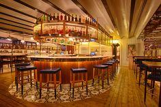 Casa Lobo: Sitios para tomar la primera copa