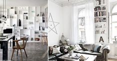 One glance at the shelves pictured below and you'd be forgiven for thinking their stylish aesthetics are high-maintenance to achieve. Not the case – you simply need to know how to showcase them to their best advantage. Here SL has hunted down eight key ways to make your shelving as chic as the rest of your home.