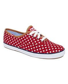 I LOVE KEDS. Seriously. I own one pair, and I'm freakin OBSESSED. They are so cute!