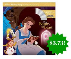 """Read """"Beauty and the Beast Read-Along Storybook"""" by Disney Book Group available from Rakuten Kobo. Experience the tale as old as time in this Beauty and the Beast storybook! The storybook includes word-for-word narratio. Mighty Ape, Amazon Beauty Products, Disney Beauty And The Beast, Beauty Beast, Walt Disney Company, Live Action, Book Publishing, The Book, Coloring Books"""