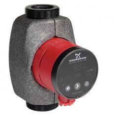 Grundfos Hocheffizienz-Umwälzpumpe Alpha2 32-80 180 mm 98676768